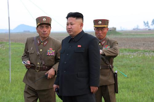 """Triều Tiên tuyên bố bắt được """"Snowden"""" thứ 2 của Mỹ - 2"""