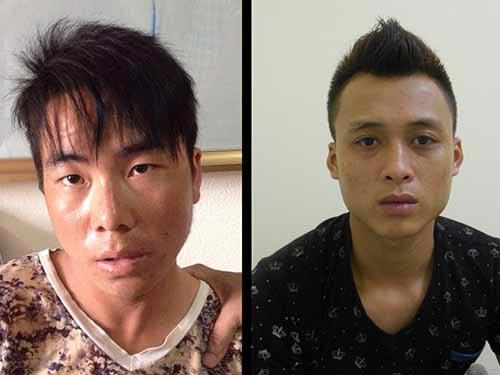 Giải cứu 2 cô gái bị lừa bán, ép lấy chồng người Trung Quốc - 1