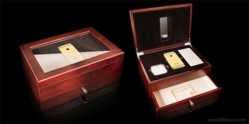 iPhone 6 và 6 Plus mạ vàng giá 100 triệu đồng - 3