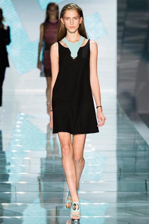 Versace: Sự lựa chọn số 1 của các cô gái hiện đại - 6