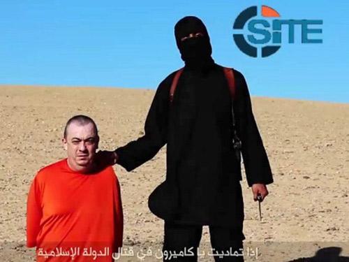 Các học giả Hồi giáo kêu gọi IS thả con tin người Anh - 2