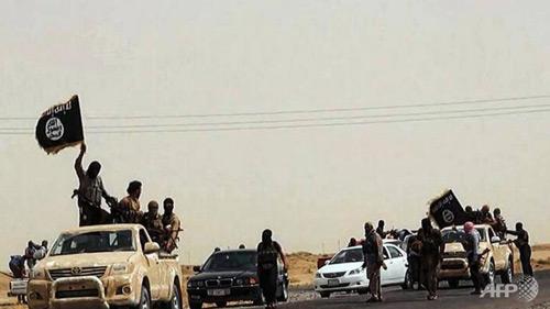 49 con tin Thổ Nhĩ Kỳ bị IS bắt cóc được thả tự do - 2