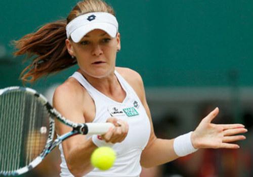 Tin hot kiều nữ tennis: Bouchard đẹp rạng rỡ trên biển - 5