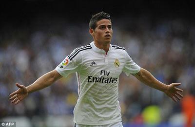 TRỰC TIẾP Deportivo - Real: Siêu hủy diệt (KT) - 5