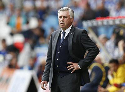 TRỰC TIẾP Deportivo - Real: Siêu hủy diệt (KT) - 6