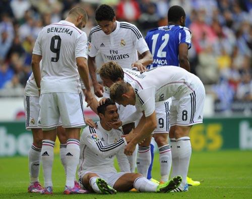 "Deportivo - Real: ""Kinh hoàng"" ở Riazor - 1"
