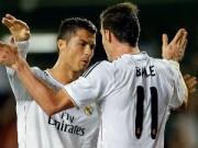 Bóng đá - Ronaldo, Bale đắt giá nhất nhưng vẫn kém xa Johan Cruyff