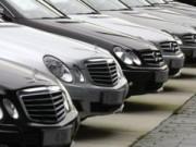 Thị trường - Tiêu dùng - Việt Nam chi hơn 800 triệu USD nhập khẩu ô tô