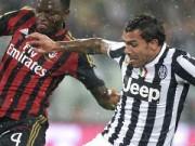 Bóng đá - Milan - Juventus: Không có gì để mất
