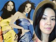 Thời trang - Á hậu áo dài 1995 tung ảnh cũ của Ngô Thanh Vân