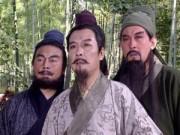 Phim - Diễn viên Tam Quốc diễn nghĩa 1994 ngày ấy - bây giờ