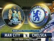 Bóng đá - Thư hùng Man City - Chelsea: Ngai vàng lung lay