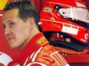 Thể thao - Vợ Schumacher bán trực thăng để chữa bệnh cho chồng
