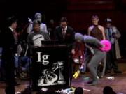 Tin tức trong ngày - Những giải Ig Nobel hài hước nhất thế giới