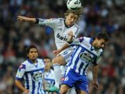 Bóng đá - TRỰC TIẾP Deportivo - Real: Siêu hủy diệt (KT)