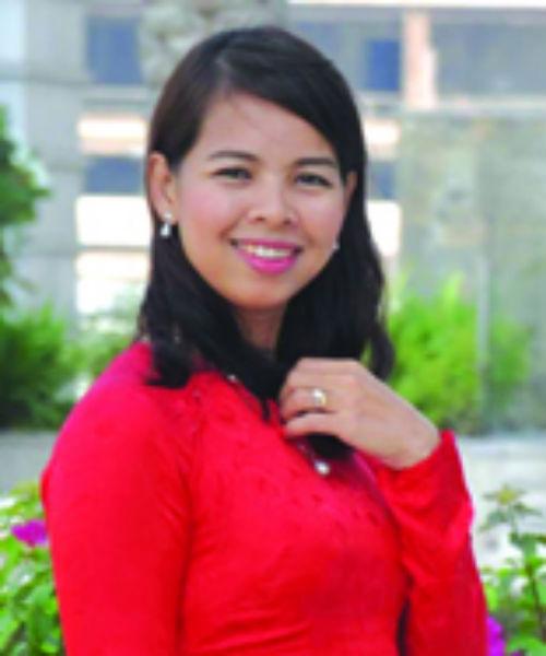 Soft Tennis Việt Nam lần đầu thi đấu ở Asiad - 1
