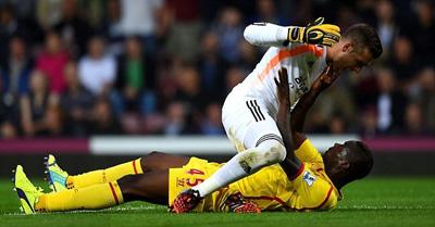 TRỰC TIẾP West Ham - Liverpool: Kết liễu (KT) - 4