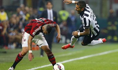 TRỰC TIẾP Milan - Juventus: Chỉ 1 là đủ (KT) - 3