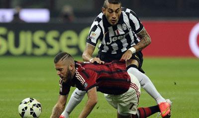 TRỰC TIẾP Milan - Juventus: Chỉ 1 là đủ (KT) - 4