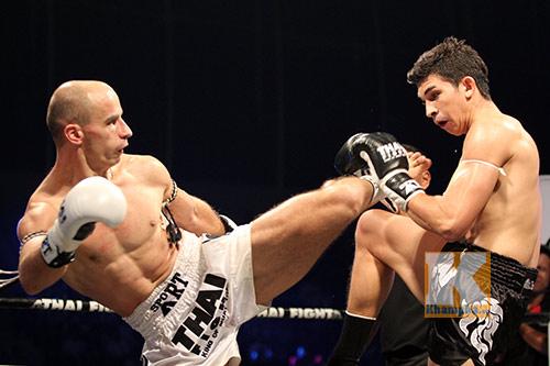 Phú Hiển hiện thực hóa giấc mơ vô địch Muay thế giới - 5