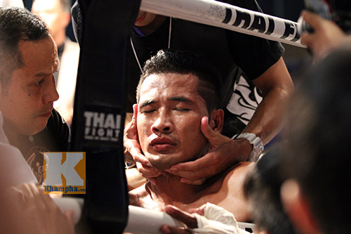 Phú Hiển hiện thực hóa giấc mơ vô địch Muay thế giới - 7