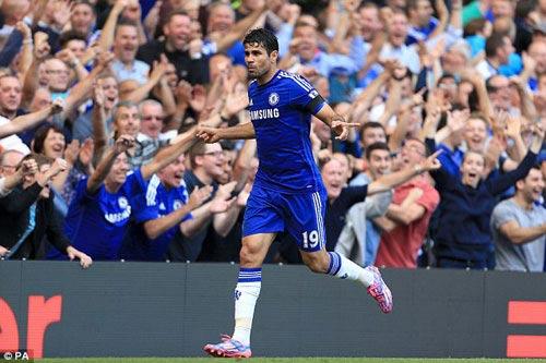 Man City – Chelsea: Cuộc chiến vương quyền - 1