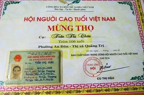 Cuộc sống của cặp vợ chồng 106-104 tuổi ở Quảng Trị - 5