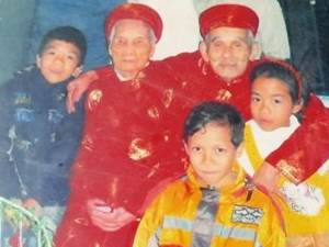 Cuộc sống của cặp vợ chồng 106-104 tuổi ở Quảng Trị