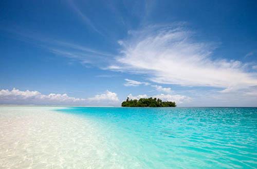 10 hòn đảo kỳ lạ nhất thế giới - 6