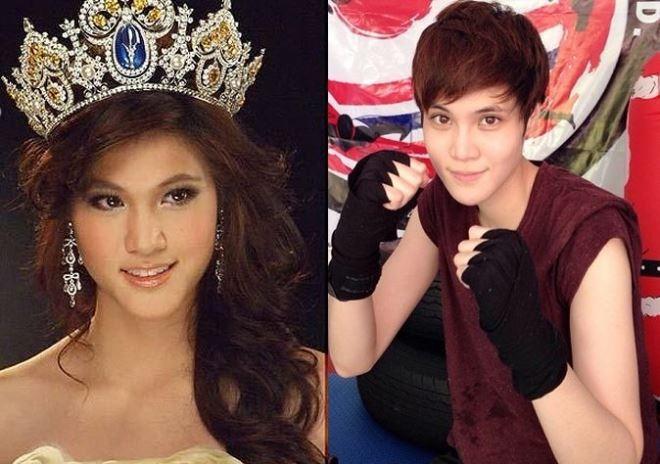 10 cô nàng tomboy hot nhất Thái Lan - 5