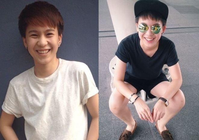 10 cô nàng tomboy hot nhất Thái Lan - 6
