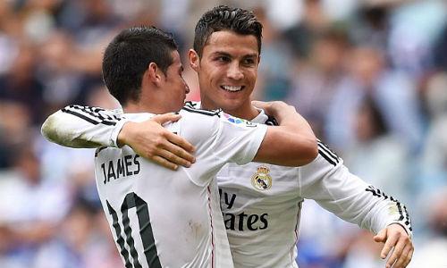 Tiết lộ: MU chắc chắn sẽ không mua Ronaldo - 1