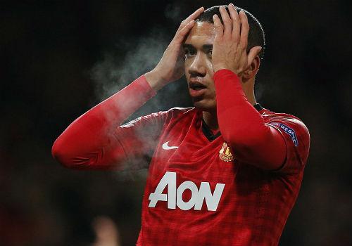 "Sau Welbeck, Arsenal lại muốn ""rút ruột"" MU - 1"