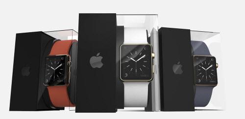 """Concept: Hộp đựng Apple Watch kiêm """"củ sạc"""" iPhone - 1"""