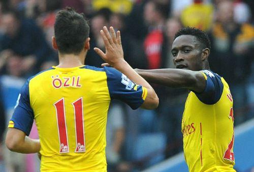 Arsenal: Wenger có dám hy sinh vì Oezil - 3