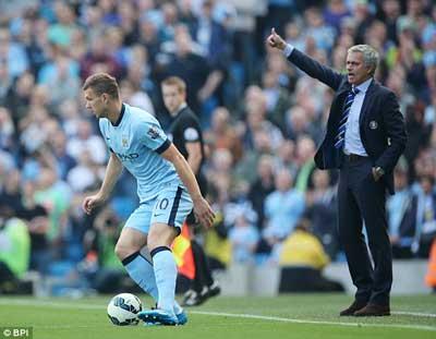 TRỰC TIẾP Man City - Chelsea: Người hùng Lampard (KT) - 3