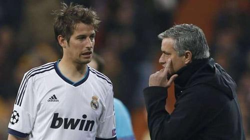 "Thế giới ""huyền bí"" của Jose Mourinho (Kỳ 36) - 2"