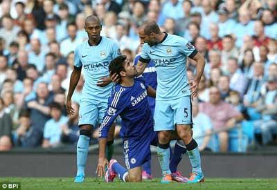 TRỰC TIẾP Man City - Chelsea: Người hùng Lampard (KT) - 5