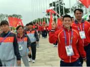 Thể thao - Soft Tennis Việt Nam lần đầu thi đấu ở Asiad
