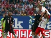 Bóng đá - Hamburg - Bayern: Không đơn giản