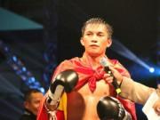 Thể thao - Cao thủ Muay Thái tranh tài, phe vé trục lợi