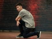 Ca nhạc - MTV - Vũ công điển trai gây sốt tại Thử thách cùng bước nhảy