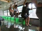 Cười 24h - Những ý tưởng siêu độc trên xe bus