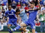 Bóng đá - Đại chiến ở Etihad, Pellegrini e ngại Chelsea