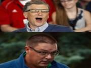 Nhân vật bí ẩn đằng sau sự thành công của Bill Gates