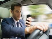Công nghệ thông tin - Súng giúp CSGT bắn... tin nhắn, cuộc gọi khi lái xe