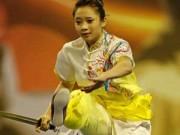 Thể thao - ASIAD 17 - 21/9: Wushu giành HCV đầu tiên cho VN