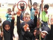 Tin tức trong ngày - Chiến binh thánh chiến IS chế giễu cảnh sát Anh