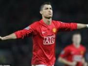 Bóng đá - Tiết lộ: MU chắc chắn sẽ không mua Ronaldo
