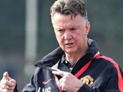 Bóng đá - Van Gaal: Ai mà chả muốn tới MU